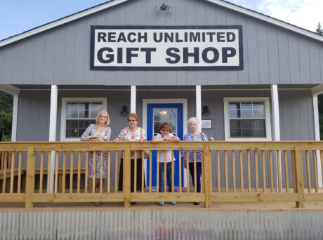Reach Unlimited Gift Shop